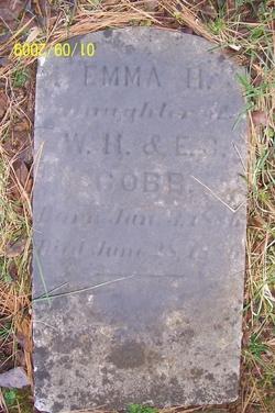 Emma H. Cobb