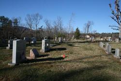 Saint Johns Missionary Baptist Cemetery