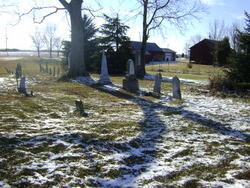 Spicknall Family Cemetery