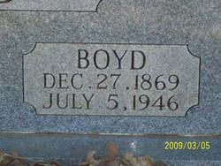 Aulston Boyd Bonds, Jr