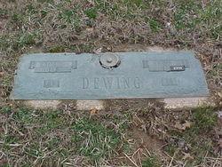 Mary Ann <I>Bell</I> Dewing