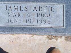 James Artie Everette