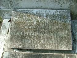 Henrietta Mary <I>Brittain</I> Barnard