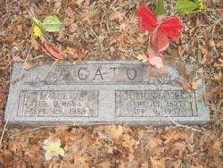 Julius J.C. Cato, Sr