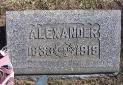 Alexander Jasper Austin