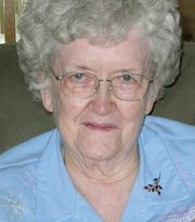 Bertha Leonora <I>Severson</I> Nelson