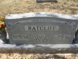 Mary V. Ratcliff