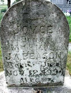 Joyce Beason