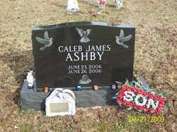 Caleb James Ashby