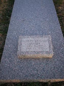 "Joseph Edward ""Ed"" Waner"