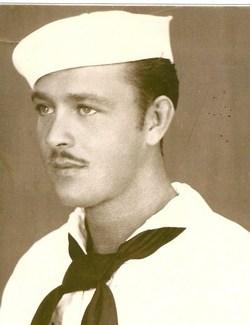 Fred Samuel Evans