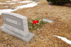 Sgt William A Drager
