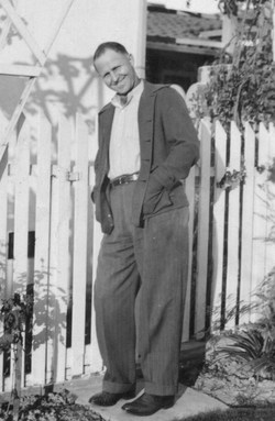 William Hiram  Bates, Jr
