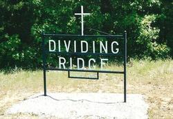 Dividing Ridge Cemetery