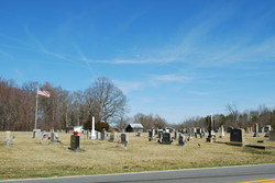 Little Richmond Baptist Cemetery