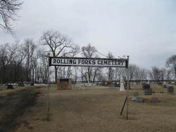 Rolling Forks Lutheran Cemetery