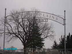 North Plains Cemetery