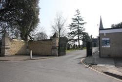 Kingston Cemetery and Crematorium