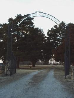 Marmaton Cemetery