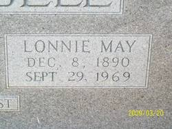 Lonnie May <I>Laughter</I> Campbell