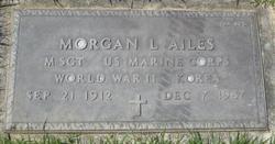 Morgan Lavon Ailes
