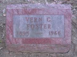 Vern G Foster
