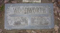 Louisa Woodworth
