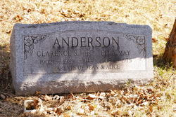 Clarence S Anderson
