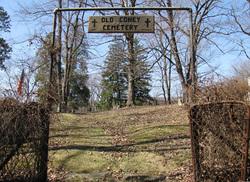 Old Coney Cemetery