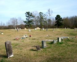 Bethel Hill Cemetery