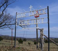 Gar Creek Cemetery