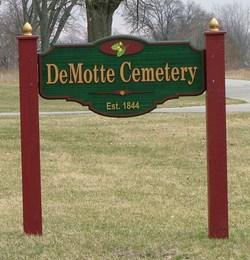 DeMotte Cemetery