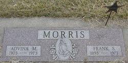 Advina M. <I>Kula</I> Morris