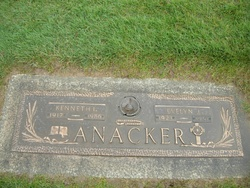 Kenneth L. Anacker