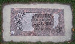 Helen Harper Westover