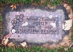 Nathan Casdorph Porter