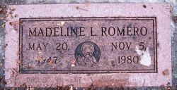 Madeline Romero