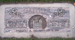 Eldon LaVerne Gaither