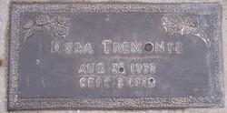 Theodora <I>Henderson</I> Tremonte