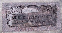 Arthur Jeremy Kempf