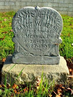 Francis W. Merrill