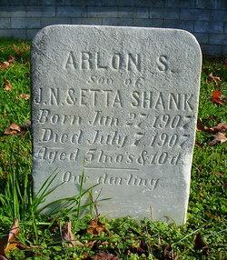Arlon S. Shank