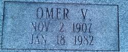 Omer Vernon Crowder