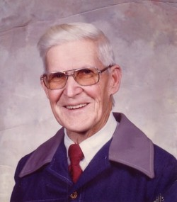 Dewey Holton