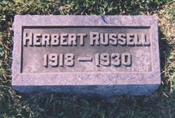 Herbert Russell Fuson