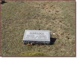 Jeffrey Mark Eldredge