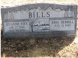 Joyanne <I>Fife</I> Bills