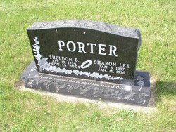 Sharon Lee <I>Nelson</I> Porter