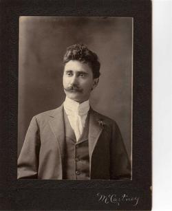 Louis A Launderville