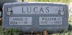 William James Lucas, I